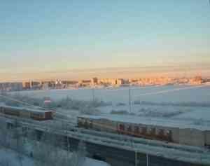 «Фон не превышает нормы»: смотрим на видео, что говорят о скачке радиации власти Северодвинска