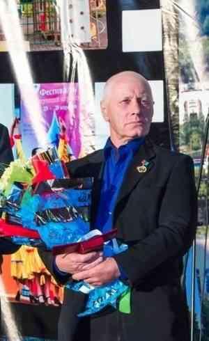 8 февраля отмечает свой 65-летний юбилей тренер Коряжемской спортивной школы Сергей Николаевич Субботин