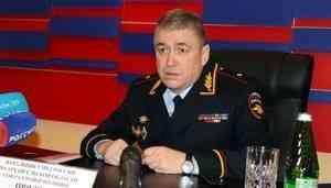 Глава полиции Поморья назвал скромными результаты борьбы с коррупцией в регионе