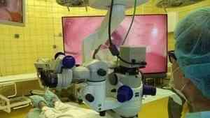 3D-технологии в офтальмологии: архангельские врачи внедряют передовые технологии в практику