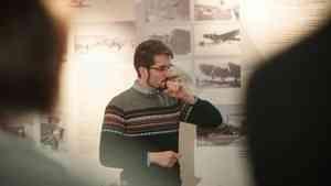 В Архангельских Гостиных дворах расскажут про антарктические экспедиции