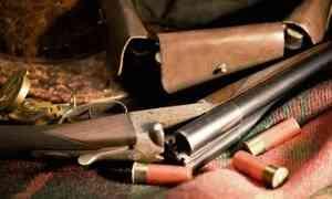 Житель Котласского района получил срок заизготовление оружия истрельбу поокнам