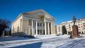 Здание архангельского кинотеатра «Мир» признали объектом культурного наследия
