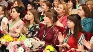 В Архангельской области наградили «Учителей года»
