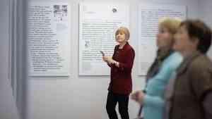 О Федоре Абрамове расскажут в Российской национальной библиотеке