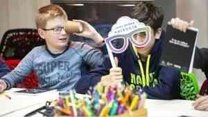 В Архангельске назовут имена лучших школьников региона