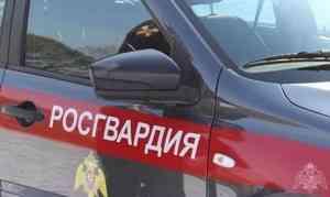 Информация о результатах работы вневедомственной охраны Архангельской области за период с 17 по 21 февраля 2020 года