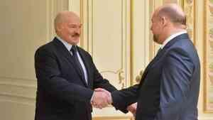 Переговоры Лукашенко и Орлова стали итогом визита делегации Поморья в Беларусь