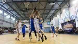 Любителей баскетбола приглашают поддержать участников регионального финала «КЭС-БАСКЕТ»
