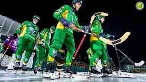 Архангельский «Водник» в непростом матче обыграл новосибирский «Сибсельмаш»