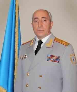 Поздравление Наримана Казимагамедова с Днем защитника Отечества