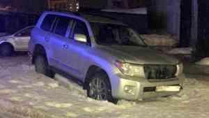 Найден владелец джипа, причастного к смертельной аварии в центре Архангельска