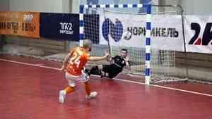 «Северная Двина» уступила дома прямому конкуренту за попадание в плей-офф