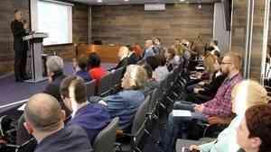Предпринимателей Поморья познакомили с принципами налоговой безопасности бизнеса
