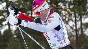 На финале Кубка России по лыжным гонкам в «Малиновке» определят лучших спринтеров