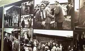ВАрхангельске открылась выставка посвящённая Фёдору Абрамову— «Переполненный Россией— впоисках правды»