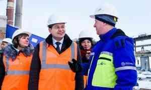 14 миллиардов рублей задесять лет: АЦБК вкладывает серьёзные средства вулучшение экологии своего производства