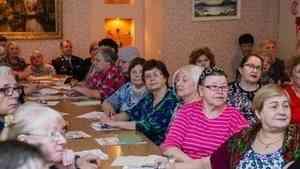 Активисты ветеранского движения Новодвинска прошли «Школу финансовой безопасности»