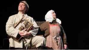 В Архангельский театр драмы теперь можно пойти онлайн