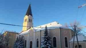 Пасхальный фестиваль в Архангельске проведут в режиме онлайн