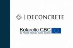 Первые результаты международного проекта Программы «Коларктик»— DeConcrete