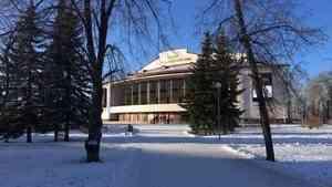 Архангельский драмтеатр получил грант на получение тифлообрудования