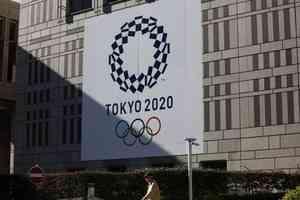 Олимпийские игры в Токио отложили на год