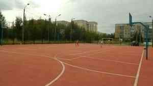 В городах и районах Поморья в этом году построят 16 спортивных объектов шаговой доступности