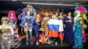 В Амстердаме северодвинке победу принесла девушка-«Москва»