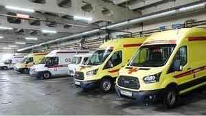 Скорая помощь в Архангельске готова работать в усиленном режиме