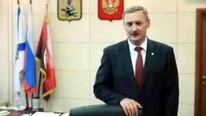 Игорь Годзиш рекомендовал архангелогородцам старше 65 лет побыть дома до 14 апреля