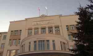 Вобластном Правительстве прошло заседание комиссии поликвидации ЧС