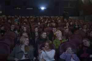 В Архангельской области закрылись кинотеатры