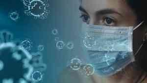 Молодая котлошанка может пополнить число зараженных коронавирусом в Поморье