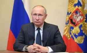 Владимир Путин подписал закон, который позволяет фиксировать цены на лекарства во время эпидемии
