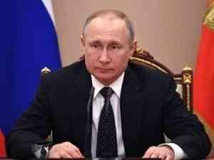 Владимир Путин утвердил перечень поручений по итогам своего обращения
