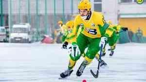 Архангельский «Водник» заключил контракты с ключевыми действующими хоккеистами
