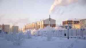 Ненецкий автономный округ попал в список регионов без коронавируса