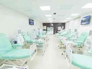 С1апреля пациенты спочечной недостаточностью вАрхангельской области получат выплату напроезд для гемодиализа