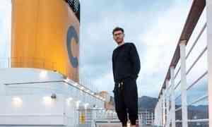 Из-за распространения коронавируса уроженец Коряжмы Александр Кумач неможет покинуть Италию