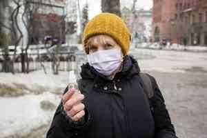 За сутки в России 9 человек умерли от коронавируса, заразились — 582