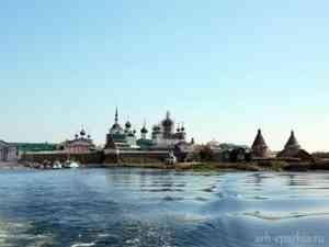 Территорию Соловецкого монастыря закрыли для паломников из-за коронавируса