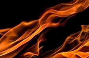 В Онеге в пожаре в жилом доме погиб человек
