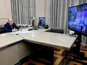 Премьер-министр подверг критике глав регионов, закрывших границы из-за коронавируса