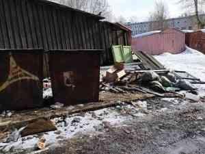 «ЭкоИнтегратор» напомнил жителям Архангельской области о том, как надо правильно утилизировать мусор