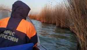 Инспекторы ГИМС проводят рейды по водоемам России