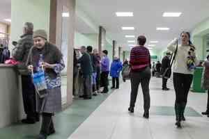 Минздрав Архангельской области: заболеваемость гриппом в регионе ниже эпидемического порога