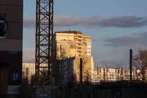 Жильё и парковые зоны: утверждён новый генеральный план Архангельска