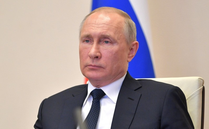 Путин не первый раз вспоминает про половцев и печенегов. Цитата 2010 года