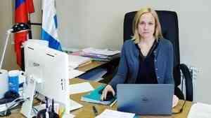Бизнес-омбудсмен Ольга Горелова: У меня боль внутри за наших предпринимателей